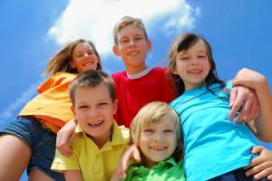 TLC summer childcare